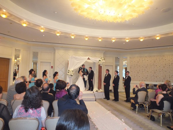 20130601Wedding Ceremoney