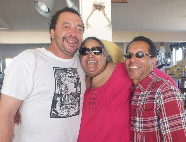 20130604 Cully, Carole, Chester