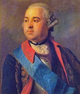 Шувалов петр иванович 1711—1762 с 1761 г