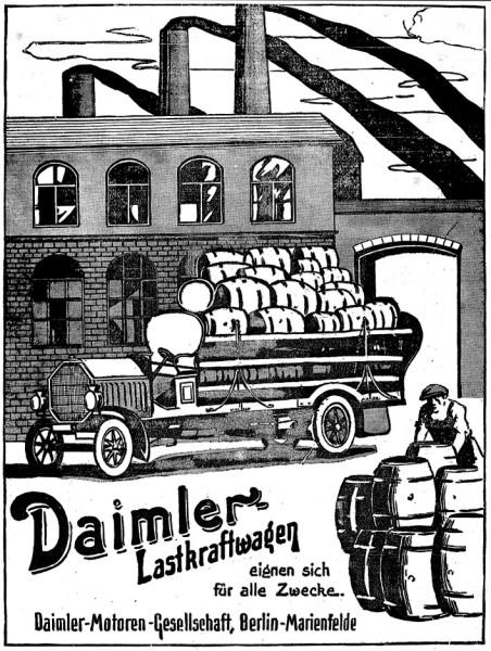 Daimler_Lastkraftwagen_Werbung_1913