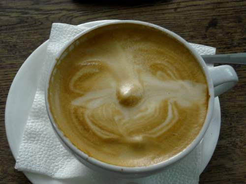 кофеКоте