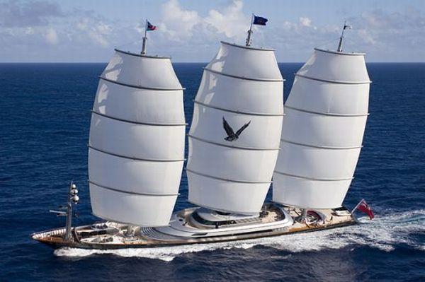 Maltese Falcon $100M