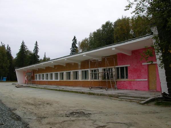Фурманова, 30. (2003.09.05) Лыжная база.JPG