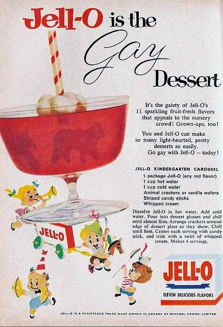 Jell-OGay