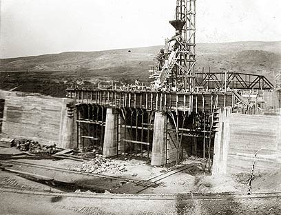 Гидроэлектростанция им рутенберга