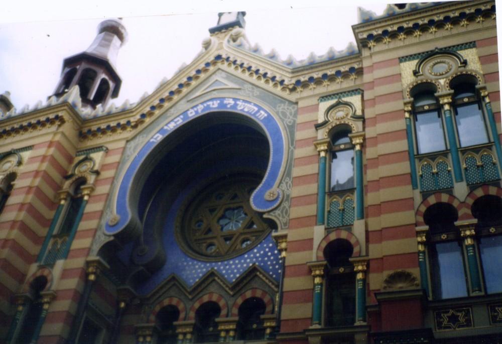 yubileynaya sinagoga