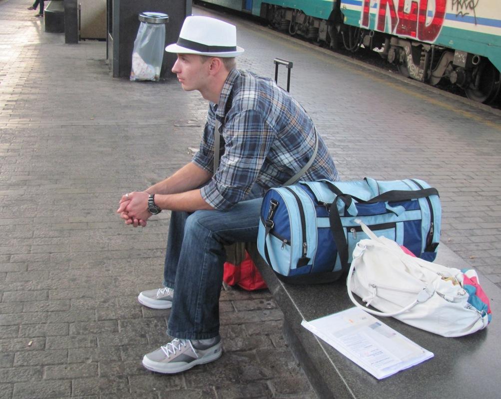 Итальянский отпуск - Калабрия. Сентябрь 2012