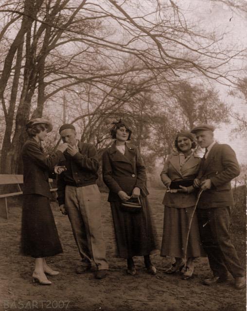 Нач. 1930-х