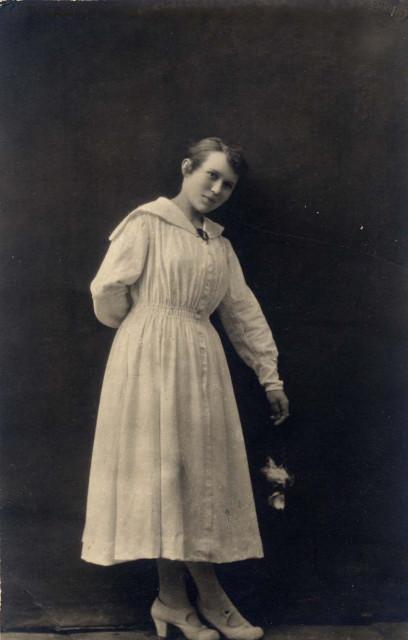 1919, май