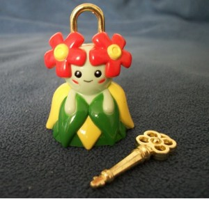 Bellossom key