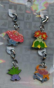 Pokemon-Center-2011-Oddish-Bellossom-Gloom-Vileplume-Charm-500x500