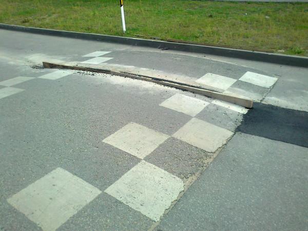 Нил Ушаков внутриквартальный ремонт дорог Риги