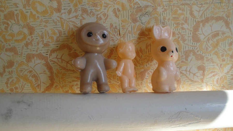 игрушки-2