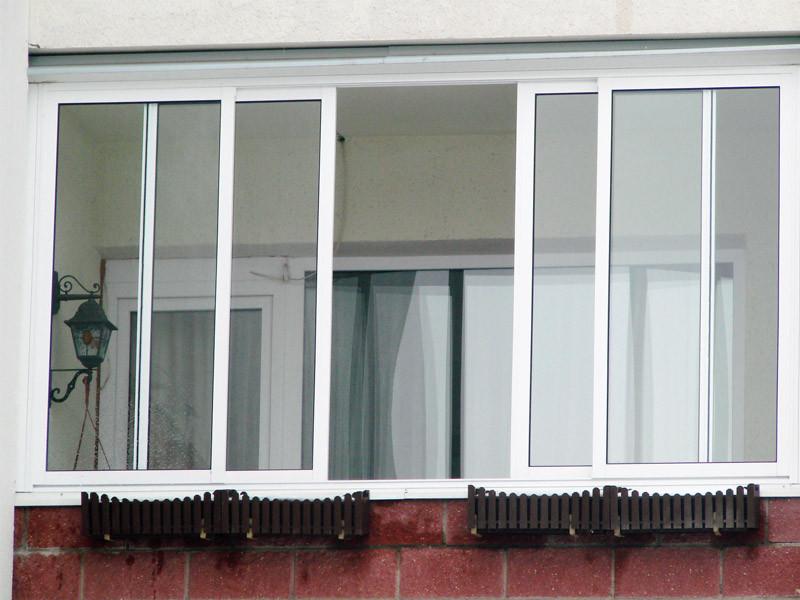 Раздвижной балкон-лоджия купить в нижегородской области на a.