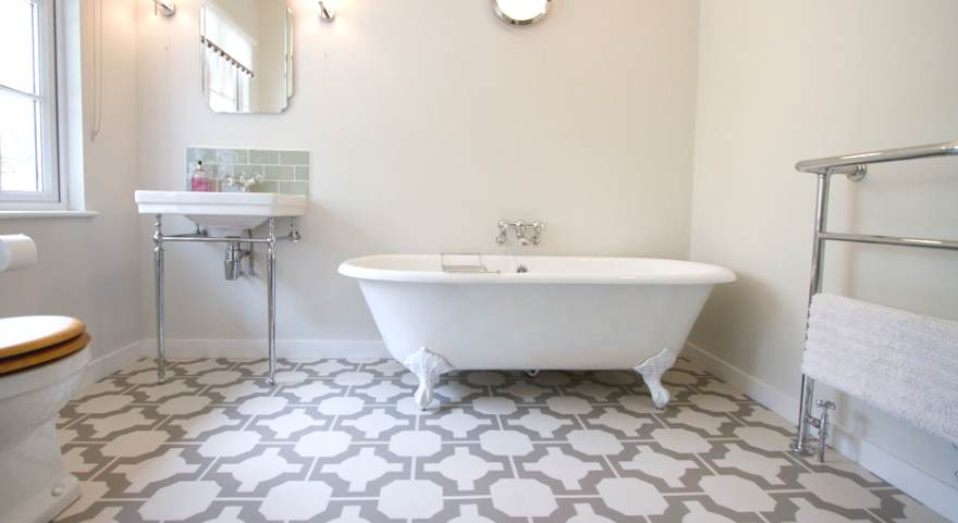 bath tile bathroom renovations accessories easy ways to style