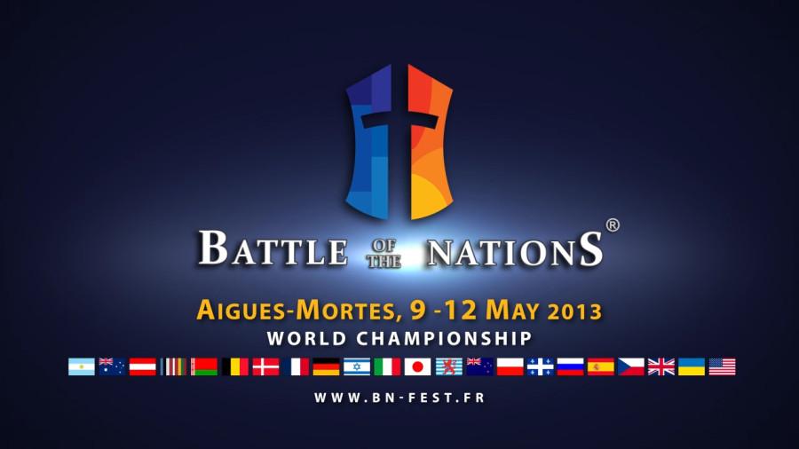 Битва наций-2013