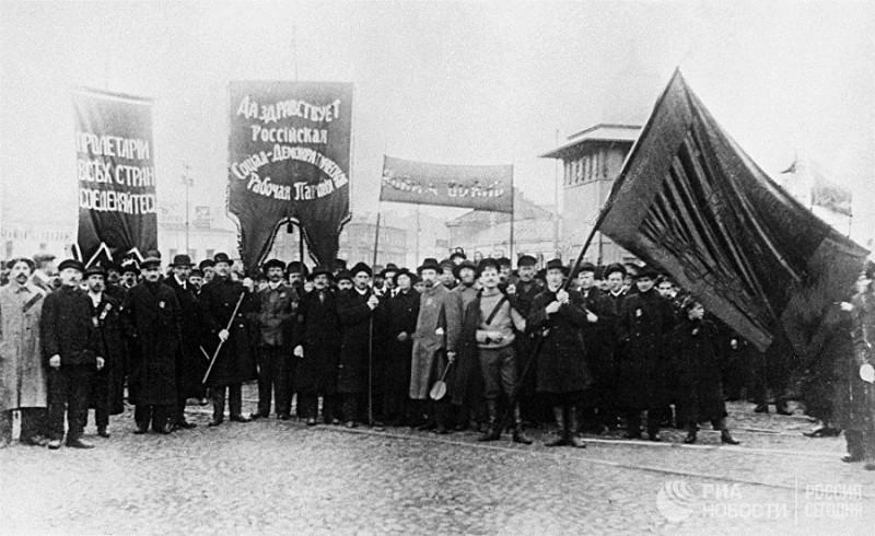 Демонстрации в 1917 году 06.jpg