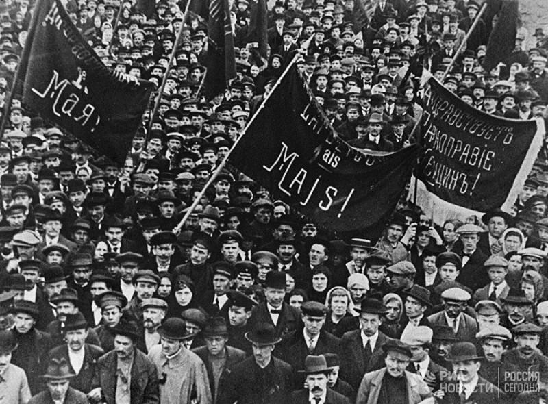Демонстрации в 1917 году 07.jpg