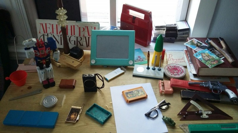 Письменный стол школьника.jpg
