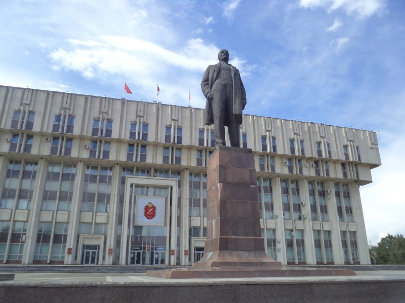 07_Тула_Памятник Ленину.JPG