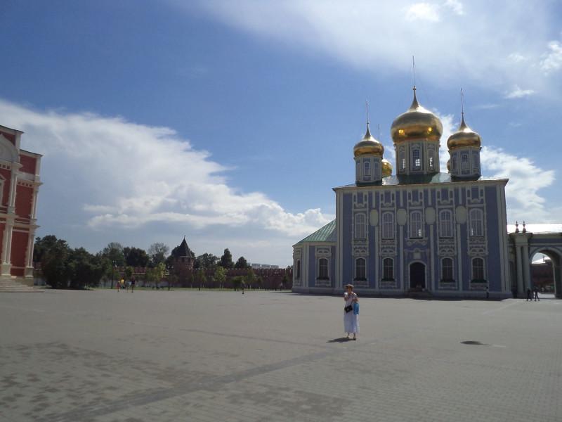 14_Тула_Центральная площадь Кремля.JPG
