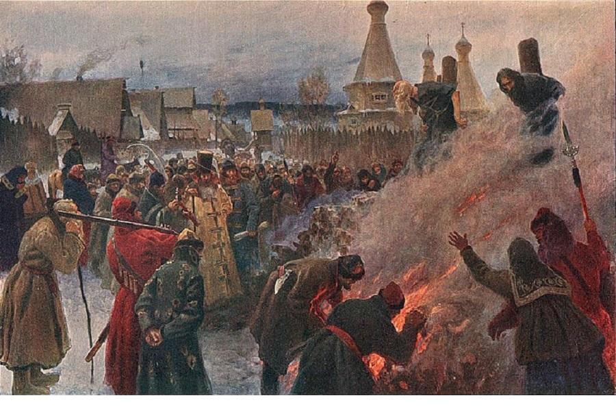 Григорий Мясоедов_Сожжение протопопа Аввакума.jpeg