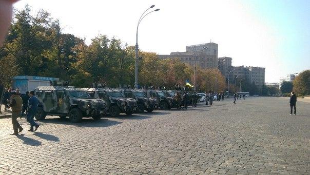 Харьков 07 октября 2