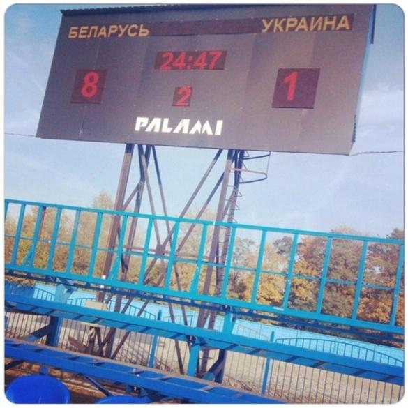 Белорусь-Украина