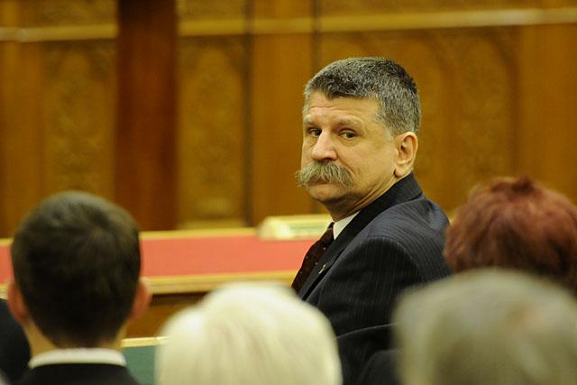 Ласло Кевер