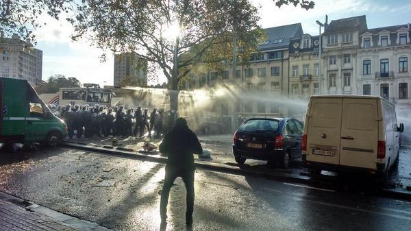 Брюссель 3