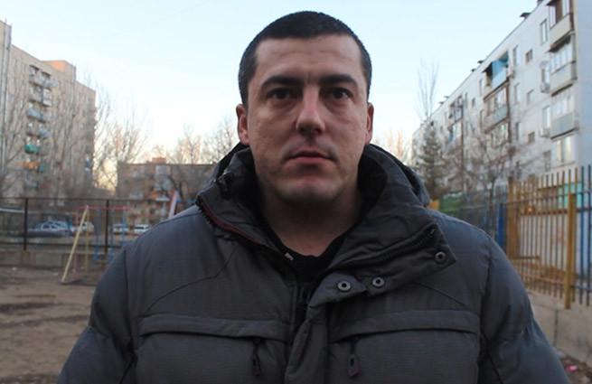 Игорь Садовниченко