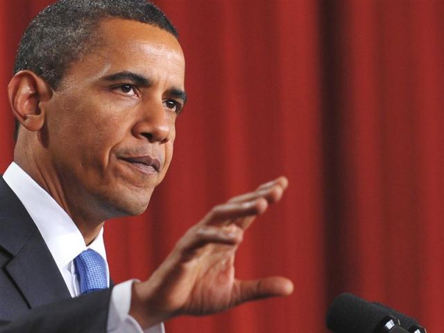 Вуду Обама