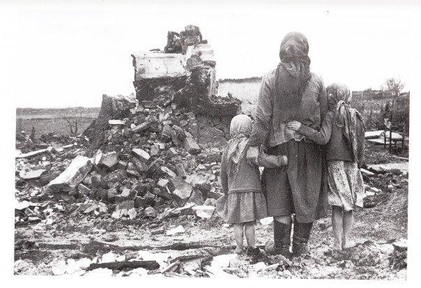 Донбасс тогда