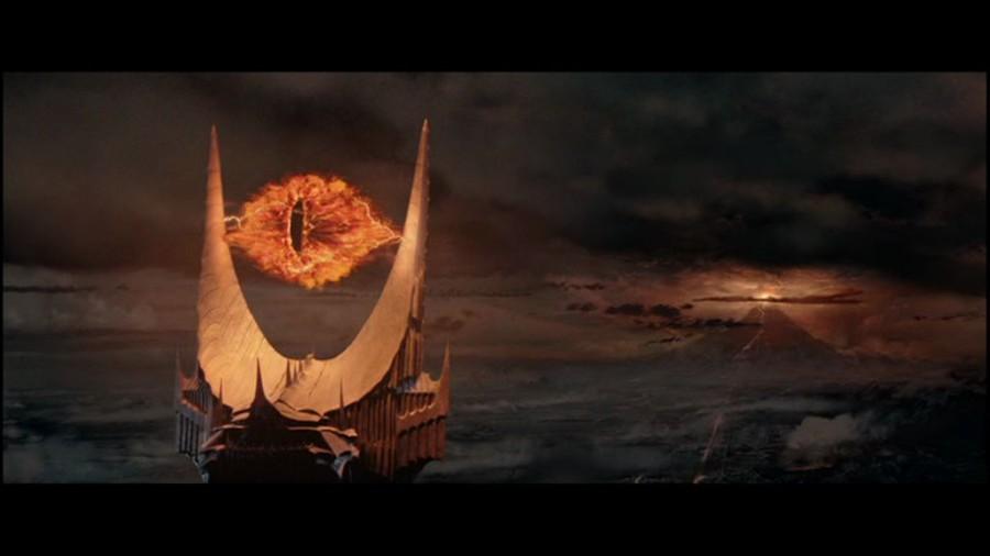 SauronAuge