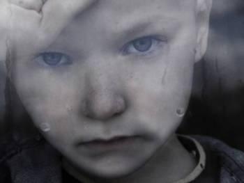Брошеные дети Украины