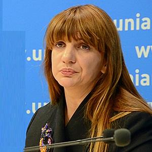 Корчинская