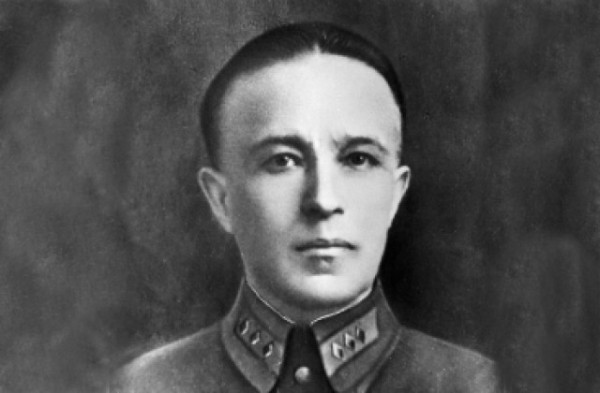 karbyshev