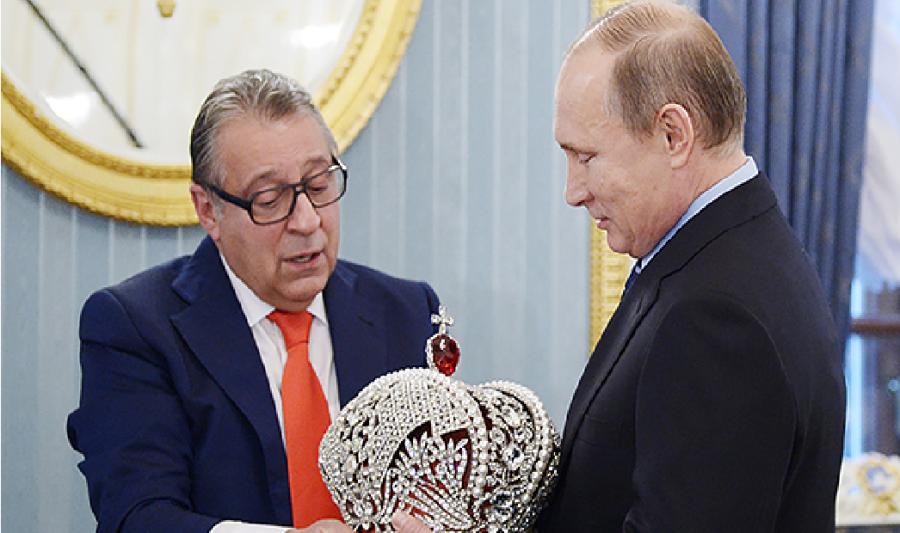 Путин и хазанов.png