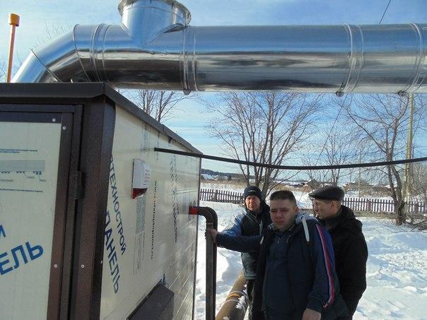 Первая попытка подключения 12 февраля трубы ледяные.jpg