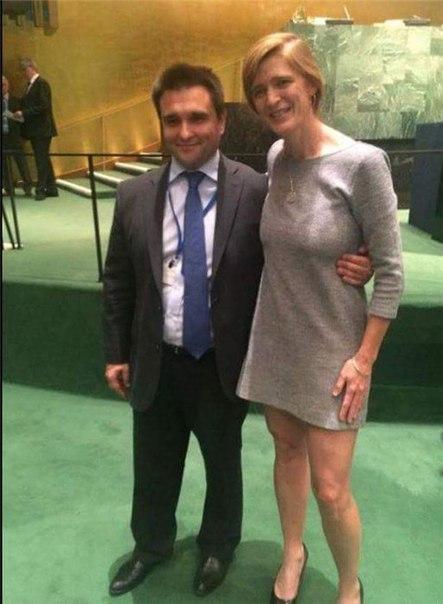 Климкин и Саманта Пауэр.jpg