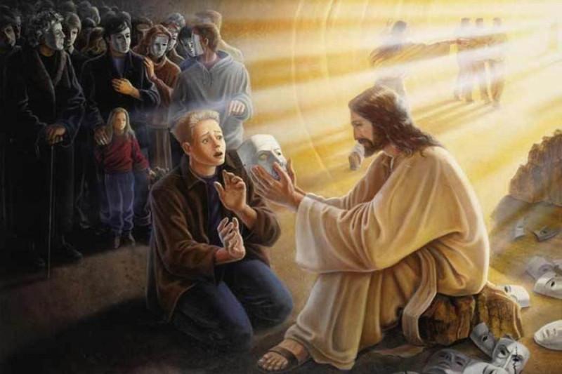 Христос снимает маски.jpg