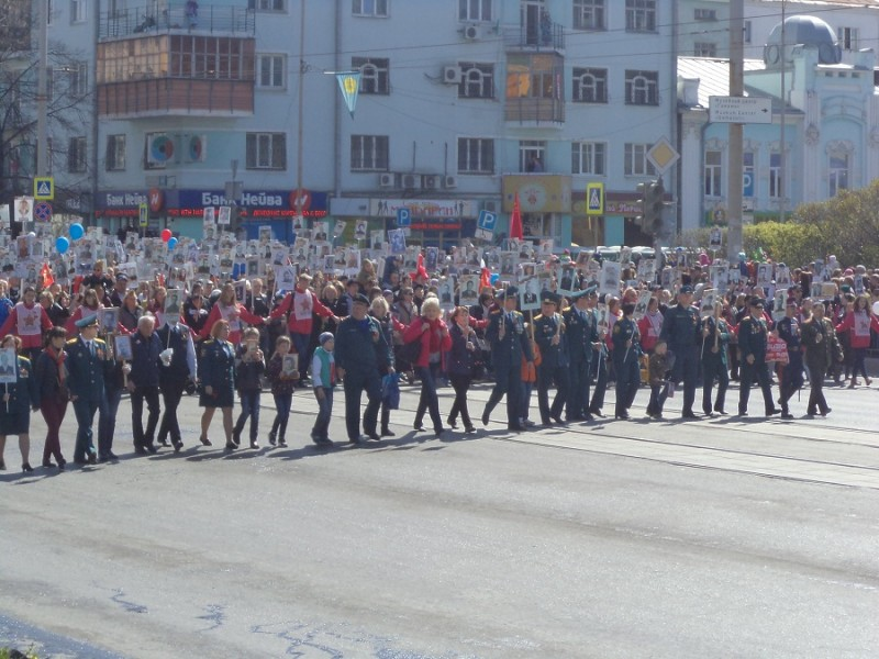 303 Бессмертный полк Екатеринбург.JPG
