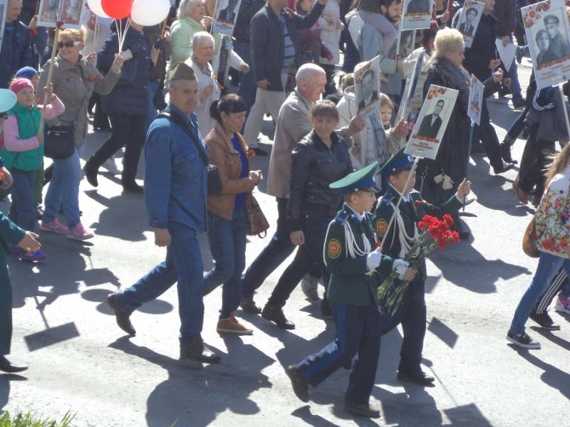 308 Бессмертный полк Екатеринбург.JPG