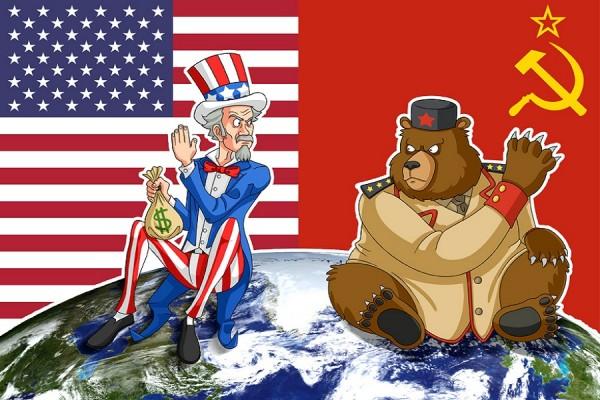 Ледяная война лучше холодной?