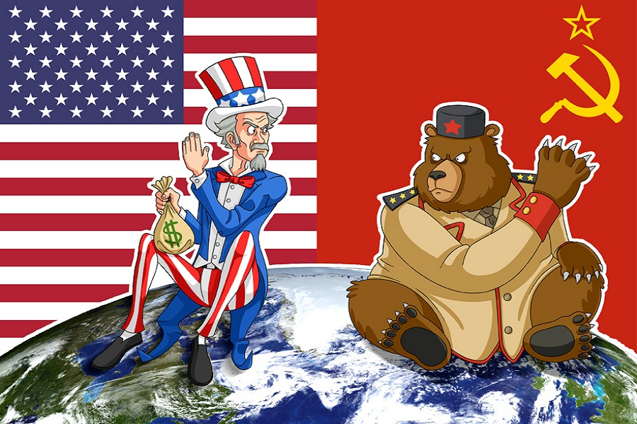 an essay on the united states of america and its propagandas in world war i