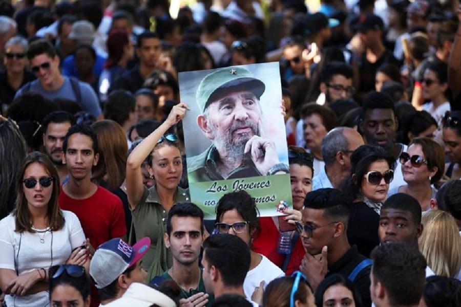 Траурная церемония Фидель Кастро.jpg