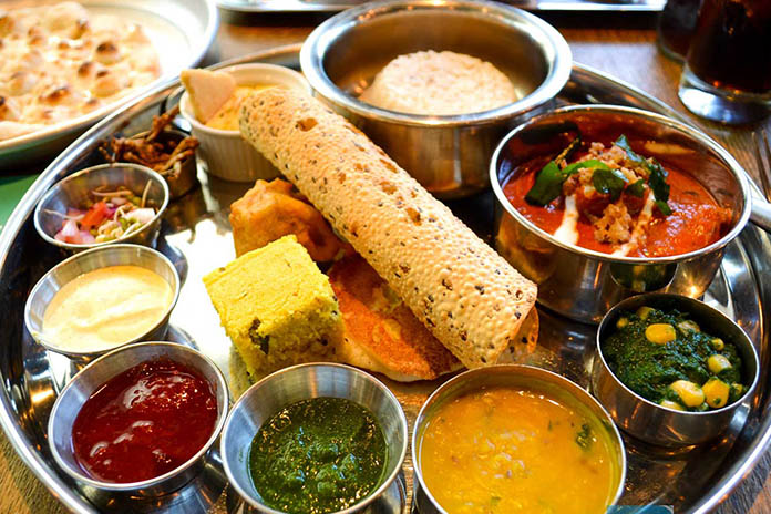 WHY YOU SHOULD EAT INDIAN FOOD