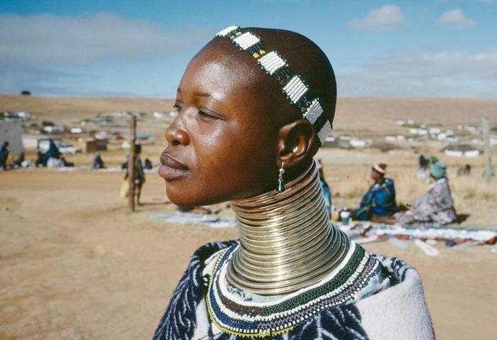 африканские-красавицы