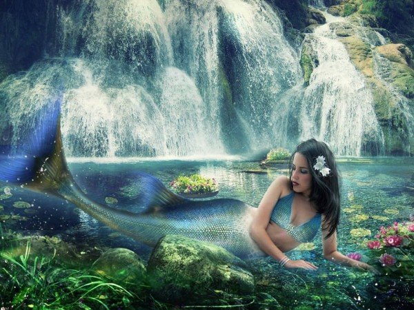 Mermaids Wallpapers 7