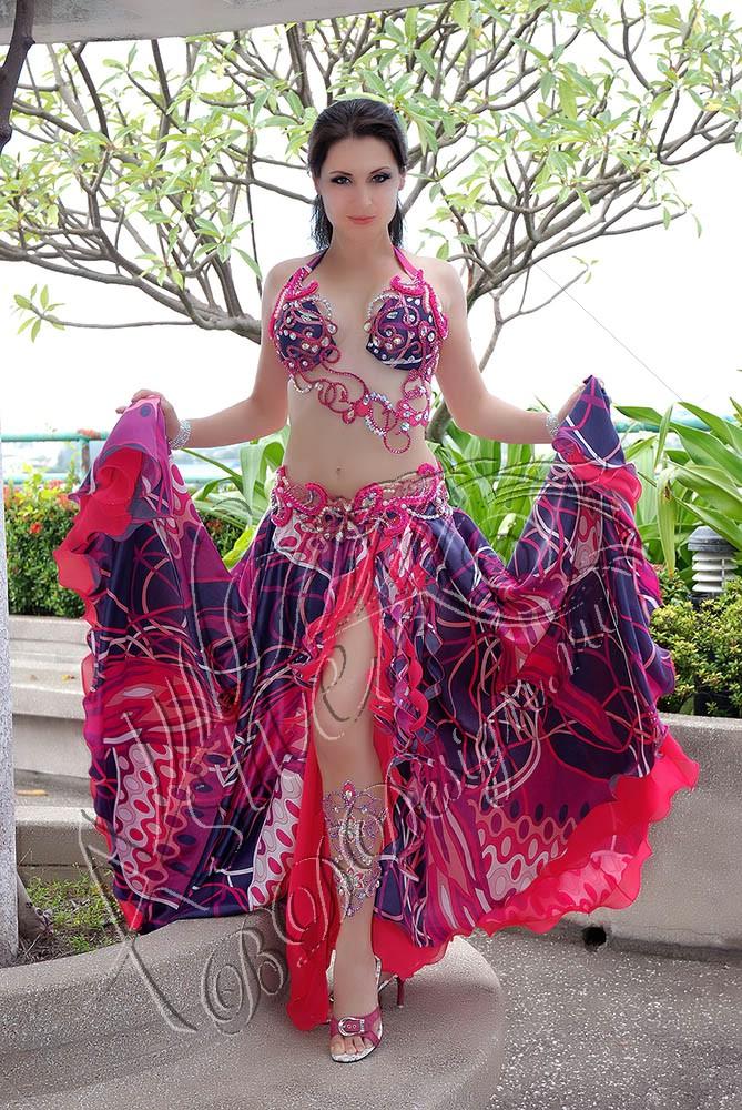 Продается костюм для танца живота murashka777@gmail.com